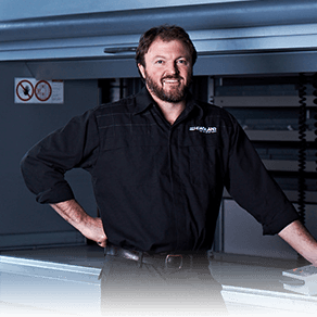 Headland Storage service and support