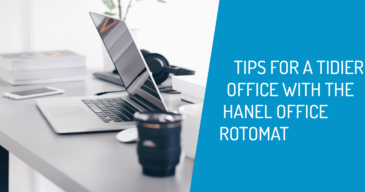Tips for a Tidy Office